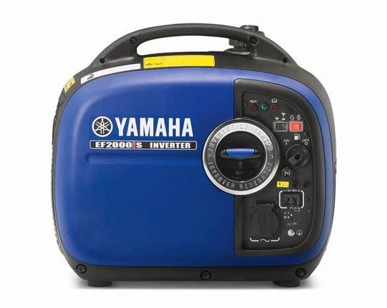 תמונה של גנרטור EF2000iS של Yamaha