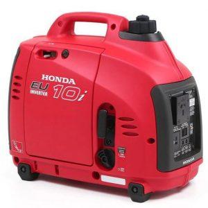 תמונה של גנרטור EU10i תוצרת: Honda