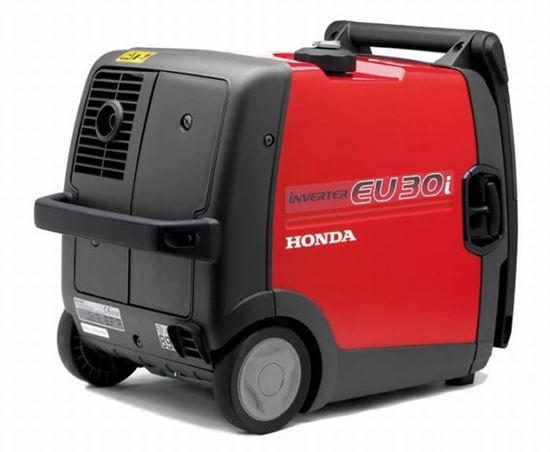 תמונה של גנרטור EU30i תוצרת: Honda