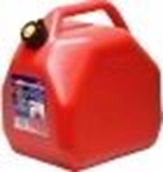 תמונה של מיכל דלק 20 ליטר