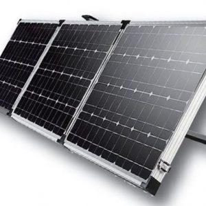 ערכה מושלמת של 3 פנליים סולאריים