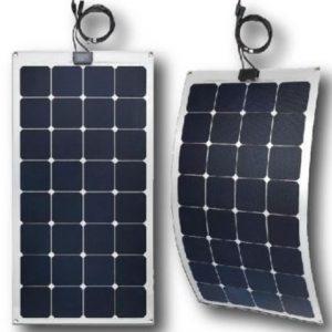 פנל סולארי גמיש 150 וואט