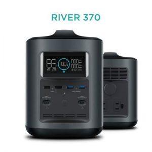תמונה של ערכת חשמל ניידת River-370