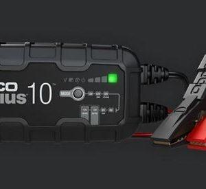 תמונה של מטען מצברים GENIUS 10